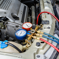 Heating and Air Conditioning - Tom & Arties Auto and Collision Repairs