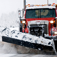 Plow Repair - Tom & Arties Auto and Collision Repairs