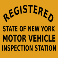 New York State Inspection - Tom & Arties Auto and Collision Repairs