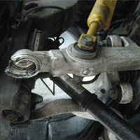 Steering and Suspension - Tom & Arties Auto and Collision Repairs