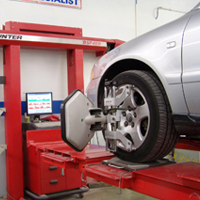 Alignments - Tom & Arties Auto and Collision Repairs