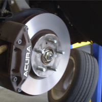 Brakes - Tom & Arties Auto and Collision Repairs