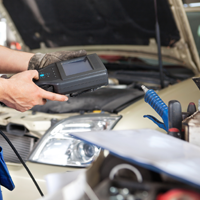Diagnostics - Tom & Arties Auto and Collision Repairs