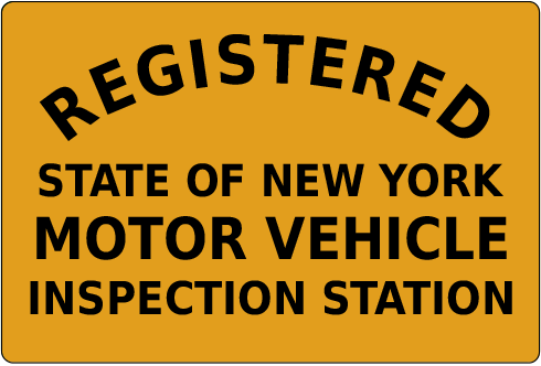 ... under 8,500 lbs and that are the model year 1996 or newer. This inspection examines that your check engine light is functioning properly and verifies ...